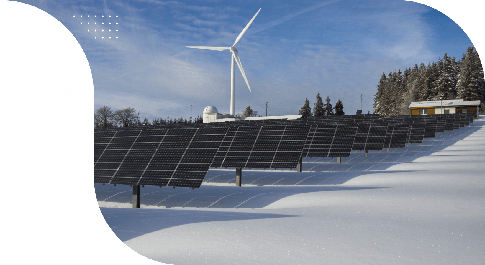 Smart Energy Solution