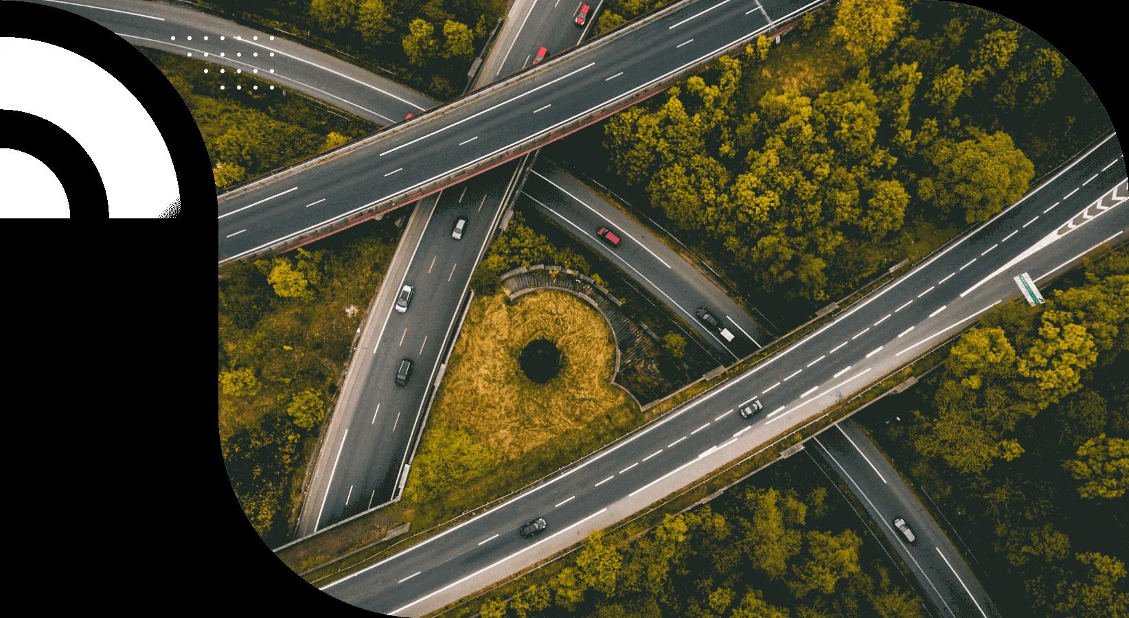 交通出行解决方案
