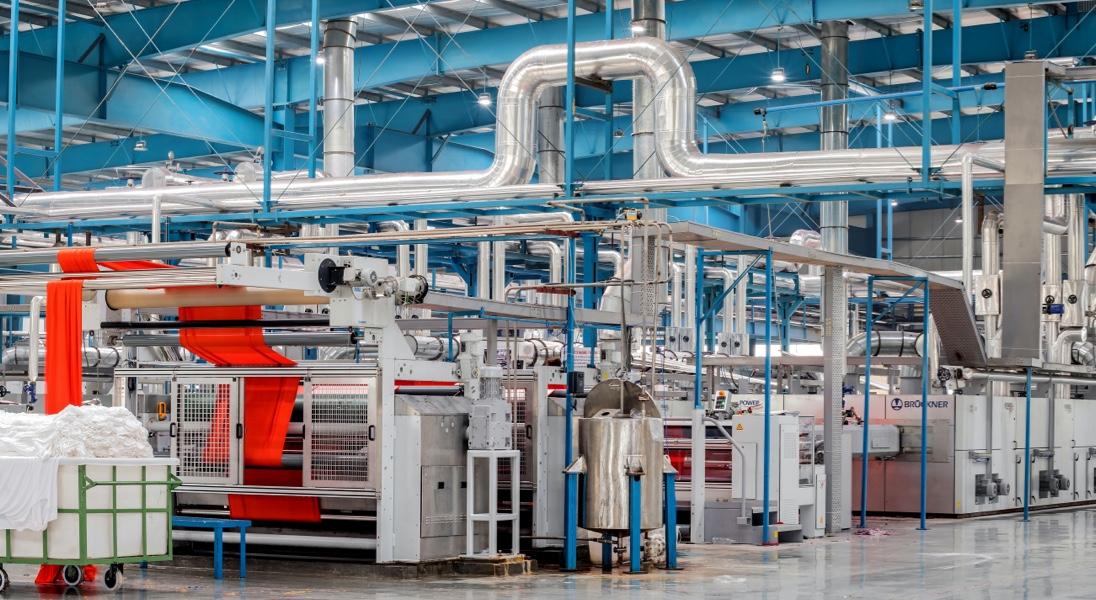 Smart Industry Solution