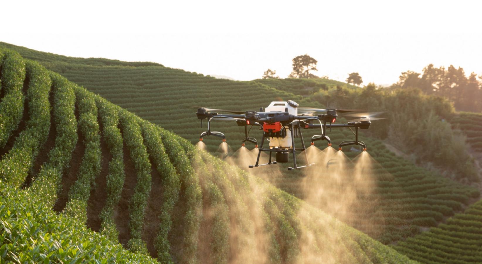 Smart Agricultural Solution