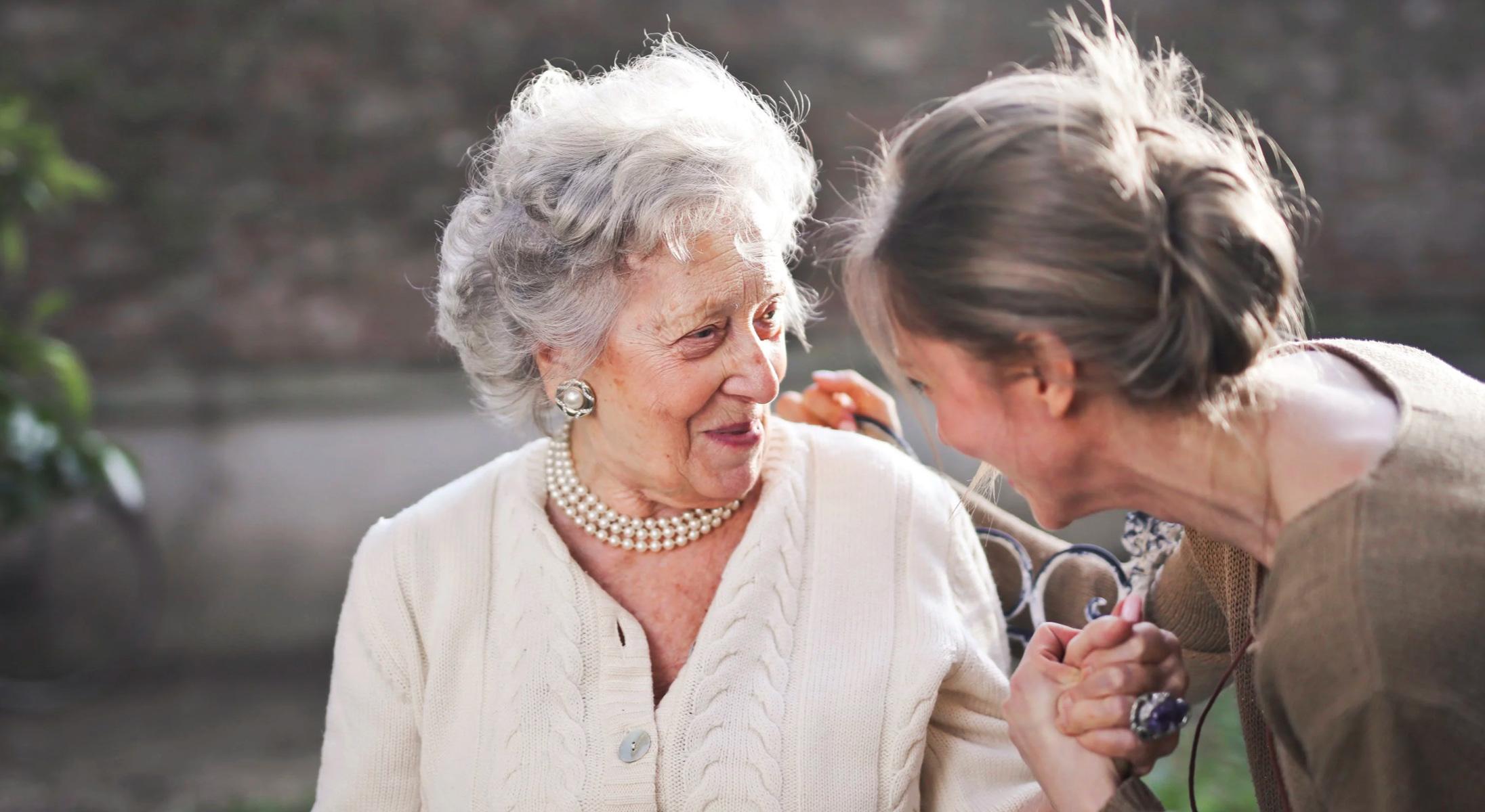 Smart Elderly Care Solution