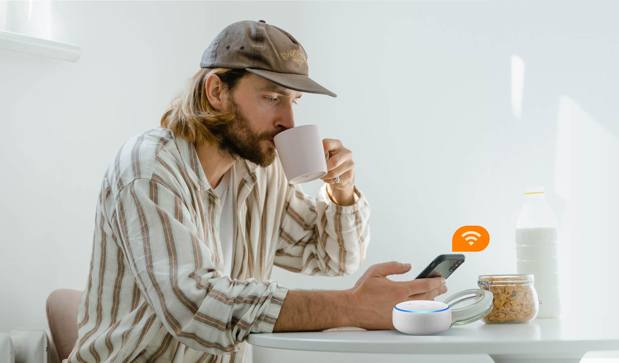 Tuya Wi-Fi Solutions