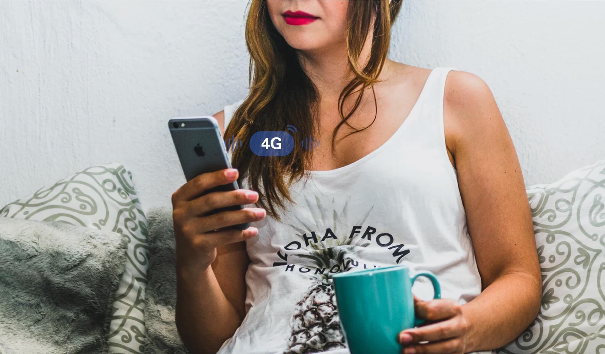 Tuya 4G LTE Solutions
