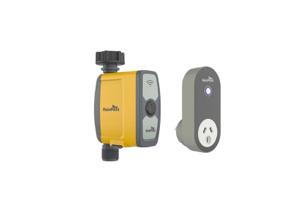 Outdoor Watering Controllers